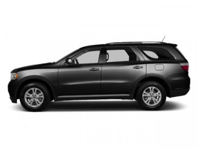 2013 Dodge Durango SXT (Brilliant Black Crystal Pearl)