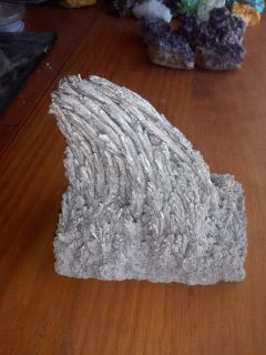 Large Silver Ore