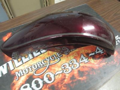 Purchase E-10-2 YAMAHA 2006 XV1900CT STRATOLINER XV1900 FRONT FENDER OEM #1D7-Y2151-40-P3 motorcycle in Camp Hill, Alabama, US, for US $349.99
