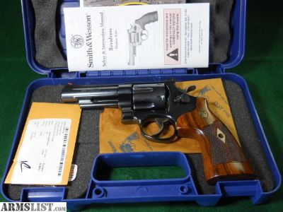 For Sale: Smith & Wesson Model 29-10