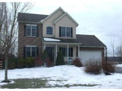 3 Bed 2.5 Bath Foreclosure Property in Bellefonte, PA 16823 - Millgate Rd