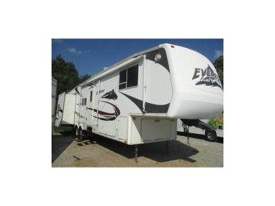 2004 Keystone Everest 364Q