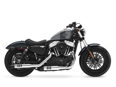 2017 Harley-Davidson Forty-Eight Cruiser Motorcycles Waterford, MI