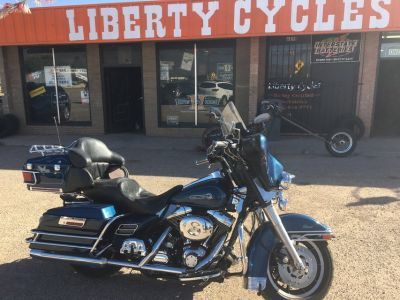 1999 Harley Davidson Tour Classic low miles