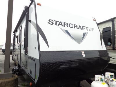 2018 Starcraft RVs LAUNCH OUTFITTER 27BHU