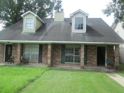 3 Bed 2 Bath Foreclosure Property in Baton Rouge, LA 70816 - King Bradford Dr