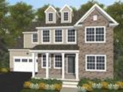 The Vaughn Traditional by Keystone Custom Homes: Plan to be Built