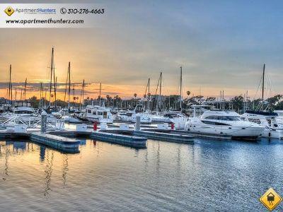 Apartment for Rent in Marina Del Rey, California, Ref# 2298212