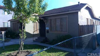 812 W 65th Street Los Angeles, Great investment opportunity