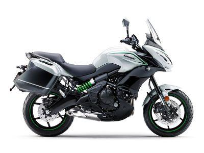 2018 Kawasaki Versys 650 LT Touring Motorcycles Canton, OH
