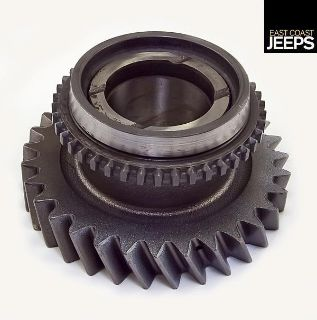 Find 18886.44 OMIX-ADA AX5 Reverse Idler Gear, 87-98 Jeep Wranglers, by Omix-ada motorcycle in Smyrna, Georgia, US, for US $104.12