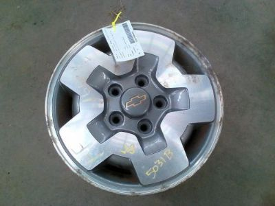 Find CHEVROLET BLAZER S10 Wheel 4x4, 15x7 aluminum opt PA3 5 spoke motorcycle in Eagle River, Wisconsin, United States, for US $65.00
