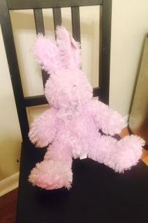 Plush toys collectable easter bunny