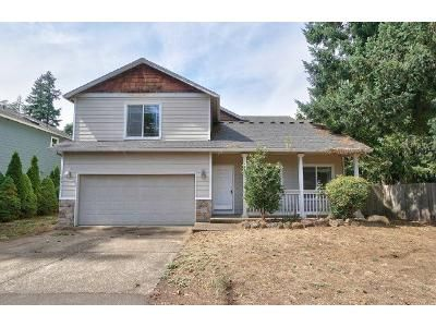 4 Bed 2.5 Bath Foreclosure Property in Lake Oswego, OR 97035 - Lakeview Blvd