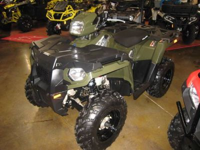 2018 Polaris Sportsman 570 ATV Utility ATVs Louisville, TN
