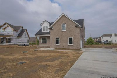 Brand New Home from a Custom Builder also Eligible for 100% RD Loan!