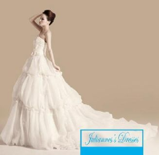 $370 Wedding Dress