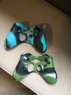 Xbox 360 controller covers