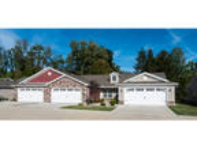 Enclave at Macedonia by Redwood - Rosewood- Two BR, Two BA, Den, 2-Car Garage