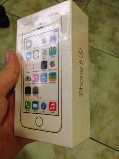 T-Mobile iphone 5s GOLD 16GB SEALED