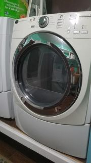 Needs gone ASAP!! Maytag electric front load dryer. 5000 Series w/steam