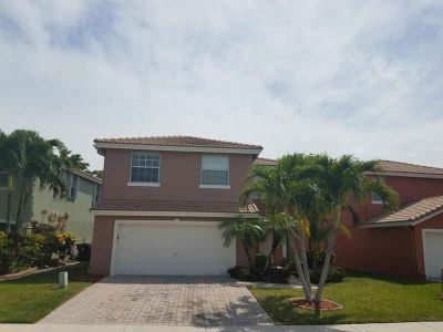 3308 Turtle Cove West Palm Beach Four BR, This lovely home will