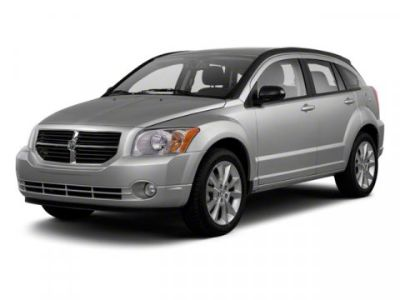 2011 Dodge Caliber Mainstreet (Tungsten Metallic)