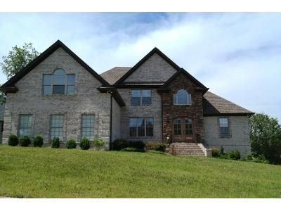 4 Bed 3 Bath Preforeclosure Property in Old Hickory, TN 37138 - Tabitha Ln