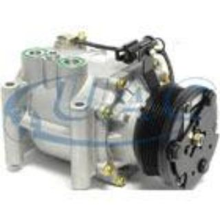 Buy NEW AC COMPRESSOR 03-05 FORD THUNDERBIRD, 00-08 JAGUAR S-TYPE, 00-06 LINCOLN LS motorcycle in Garland, Texas, US, for US $189.86