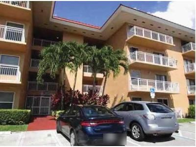 1 Bed 1.0 Bath Preforeclosure Property in Fort Lauderdale, FL 33324 - S Pine Island Rd