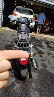 2007 Harley-Davidson SUPER GLIDE DYNA