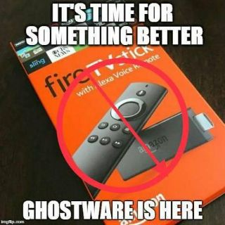 $145, Cut the Cord - Ghostware Entertainment Boxes