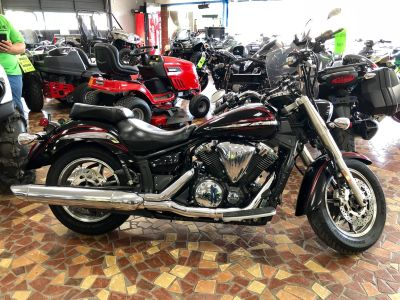 2009 Yamaha V Star 1300 Cruiser Motorcycles Gonzales, LA