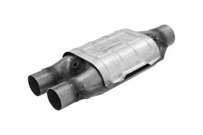 Buy New Flowmaster 94-97 Ford Thunderbird Car Exhaust Catalytic Converter 2824220 motorcycle in Santa Rosa, California, US, for US $121.36