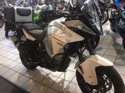 2015 KTM 1290 Super Adventure Dual Purpose Motorcycles Hialeah, FL