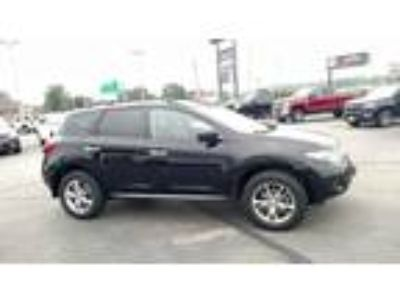 used 2010 Nissan Murano for sale.