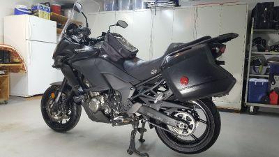 2015 Kawasaki VERSYS 1000 LT
