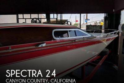 1976 Spectra 24