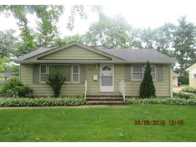 3 Bed 2 Bath Foreclosure Property in Cary, IL 60013 - W Oriole Trl