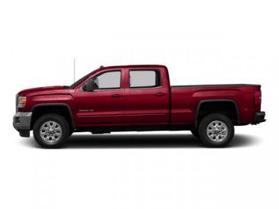 2015 GMC RSX Work Truck (Fire Red)