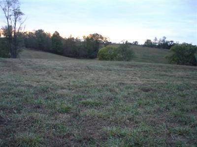 131 Fox Run Trail Mount Sterling, Build your Dream Home