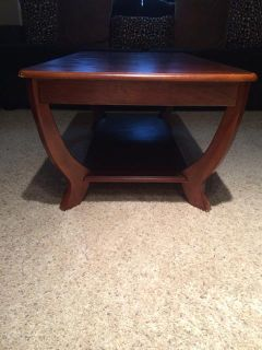 $30, Large coffee table