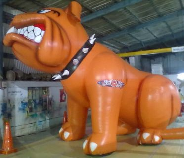 Distributor of GIANT INFLATABLE REPLICAS