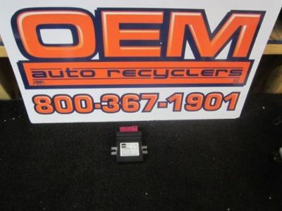 Sell BMW Fuel Pump Control Unit -16147301554 motorcycle in Bluffton, Ohio, United States, for US $125.00
