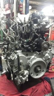 Purchase ISUZU NPR 4BD2 DIESEL ENGINE TURBO COMPLETELY REBUILD motorcycle in Harbor City, California, United States
