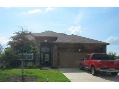 4 Bed 3.5 Bath Foreclosure Property in Hockley, TX 77447 - Denise Terr Dr