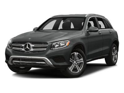 2018 Mercedes-Benz GLC-Class GLC300 (Obsidian Black Metallic)