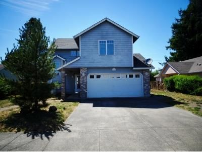 3 Bed 2.5 Bath Foreclosure Property in Sheridan, OR 97378 - SE Justin St
