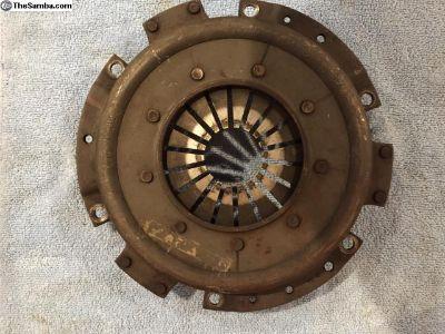 Sachs Cutch Pressure Plate