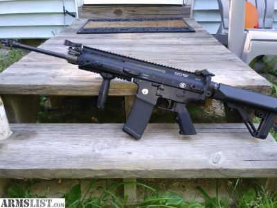 For Sale: Scar 16s